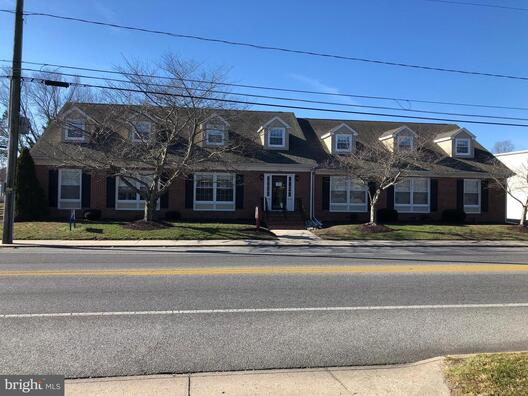 542 SNOW HILL, SALISBURY, MD 21801