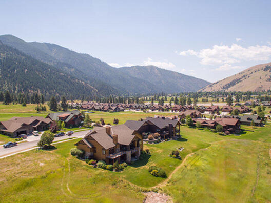 Lot 64 Anglers Bend, MISSOULA, MT 59802