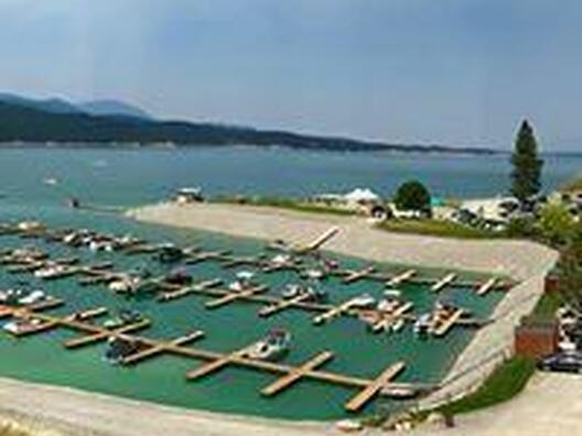 Lot 63 Salmon, REXFORD, MT 59930