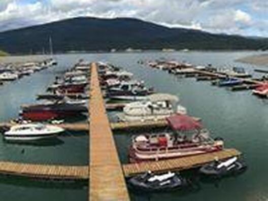 Lot 64 Salmon, REXFORD, MT 59930