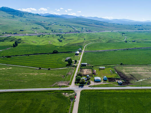 Tbd Marcure, MISSOULA, MT 59808
