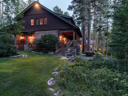 13817 Sylvan, BIGFORK, MT 59911