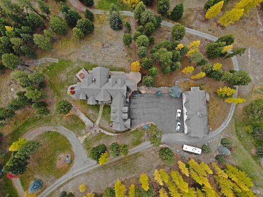 5868 Sinclair Creek, EUREKA, MT 59917