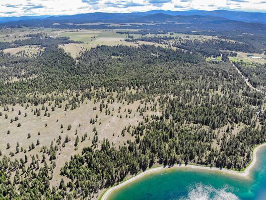 2650 Sophie Lake, EUREKA, MT 59917