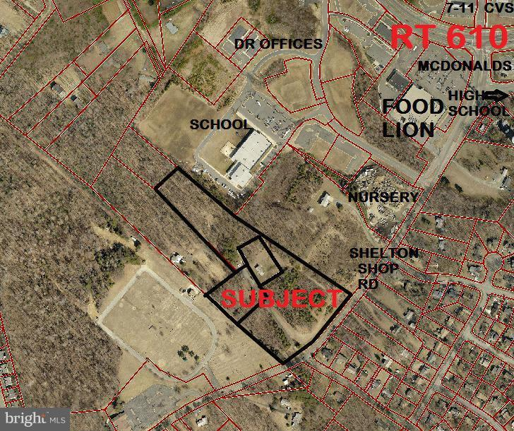 130 SHELTON SHOP, STAFFORD, VA 22554