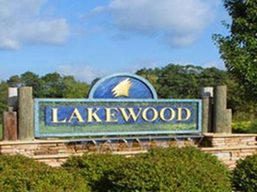 16 LAKEWOOD, RIDGELEY, WV 26753